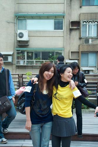 Kelly&Wendy_攝影者庭達