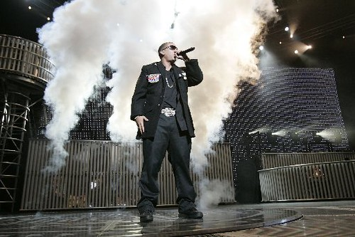 Daddy Yankee (Blog 2)