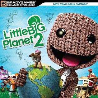 7-Eleven: LittleBigPlanet 2 StrategyGuide