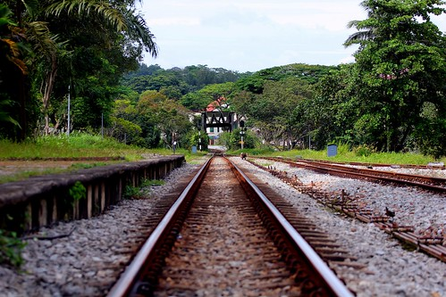 Railyway Track