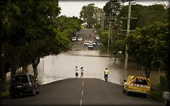 Dont Make Me Cross (snapr_photo) Tags: water photo nikon flood photos brisbane disaster queensland floods d90 photorgraphy bigwet
