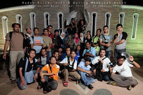 Group shot | TT & Membokeh-bokeh