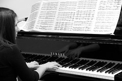 PROYECTO LYRAE 21 - ELOÍSA DE GUZMÁN, PIANO