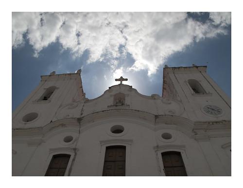 Igreja Nossa Senhora da Conceição da Caiçara, Sobral, CE
