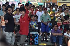 Chistosos (Rafael Andaluz) Tags: plaza peru de photography nikon photographer selva fiestas jungle julio 28 rafael fotografia iquitos patrias amazonas 2010 andaluz d90 ambulantes comicos