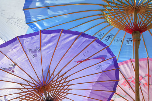 Chinese Parasol Details by Express Monorail, on Flickr
