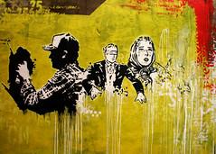 gost (Paul the silent) Tags: uk streetart london art graffiti waterloo writer graffito disegni murales londra granbretagna gost waterlootunnel