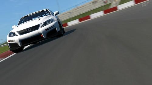 Lexus Is F Rm �07. Lexus Is F Rm. Lexus IS-F RM@Nürburgring Nordshliefe. Gran Turismo