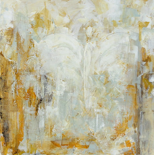 Melissa Payne Baker abstract