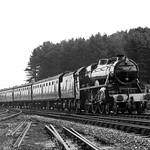 George Stephenson at Weybourne thumbnail