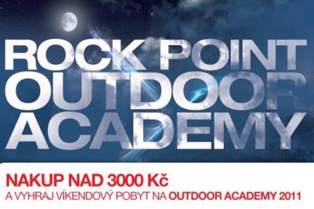 Rockpoint Outdoor Academy 2011