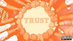 Creating the high-trust organization