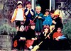 Emily's 4th Birthday March 1991