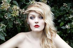 Ambient Light (Gita Buga) Tags: portrait photography photo holly blonde ambient buckle gitabuga