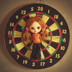 Bullseye - 18/365 ADAD 2011