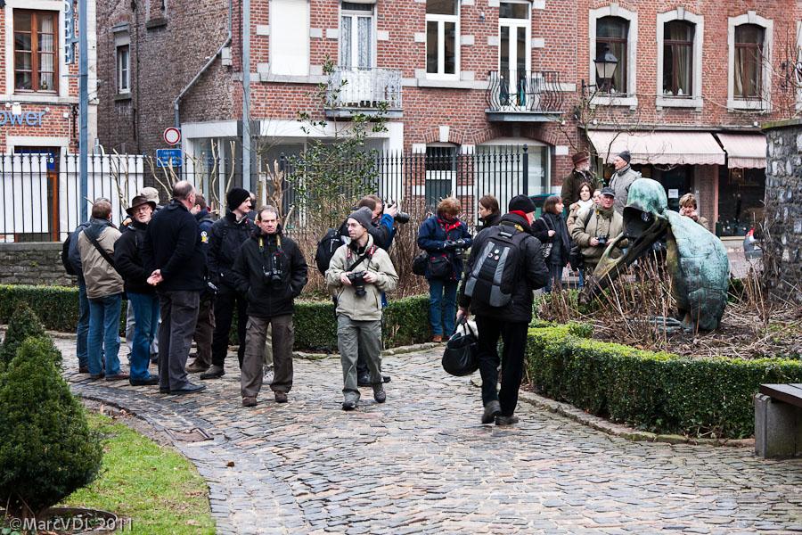 Sortie 3ème anniversaire le 16 janvier 2011 à Marche en Famenne : Les photos d'ambiances - Page 2 5370568469_56305fe54d_o
