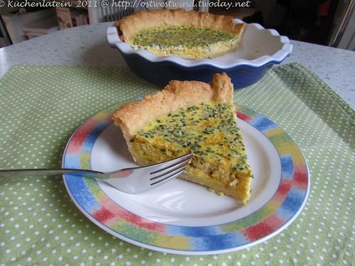 Gelbe Zucchini-Quiche 002