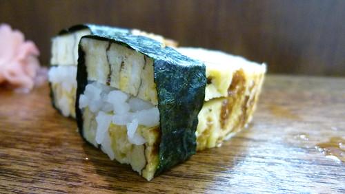 Koh Samui AGEHA SUSHI Restaurant サムイ島 あげは (6)