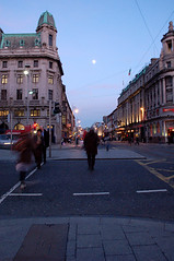 Moon Over Earl Street