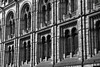 Bricks and Mortar (@richlewis) Tags: england brick london window monochrome stone architecture hall arch exterior pillar carving exhibition column kensington archway naturalhistorymuseum canonefs1755mmf28isusm canoneos7d