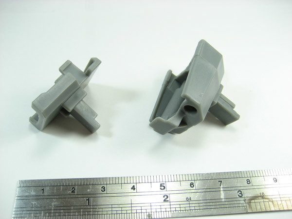 Yamato 1/60 YF-19 Stand Attachment