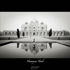 Day ONE/3 (dhmig) Tags: travel india reflection architecture delhi symmetry humayuntomb platinumheartaward nikond7000 dhmig dhmigphotography