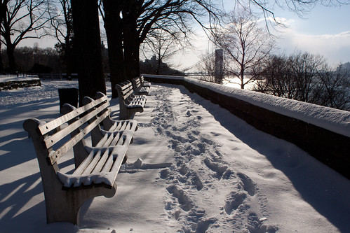 Fort Tryon Revisited-11