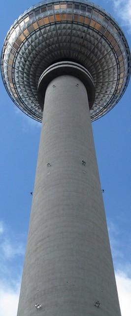 Berlín, torre de comunicaciones