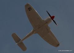 BDP_0512 (Bluedharma) Tags: airport colorado aviation apa seahawk kapa seafury centennialairport aviationphotography bluedharma n254sf