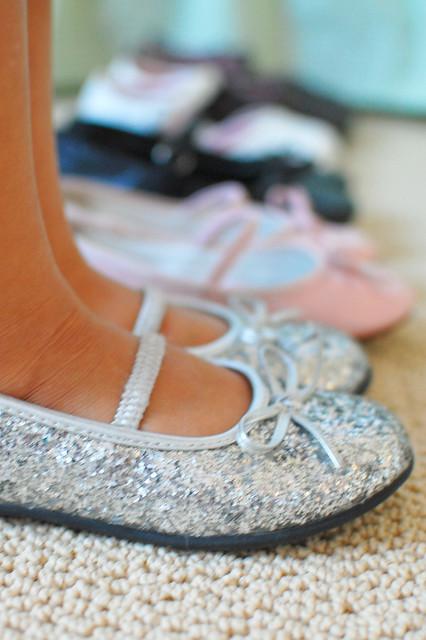 edit shoe
