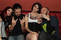 Wake the Dead IV (humb_lumi) Tags: rock dead punk wake post gothic goth augusta 90 gótico purgatorium
