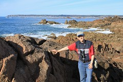 Andrew at La Corbiere (andyt1701) Tags: jersey