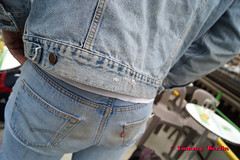 jeansbutt10957 (Tommy Berlin) Tags: men jeans butt ass ars levis 501