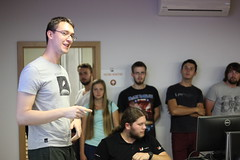 IMG_2227 (OZ Ynet) Tags: recruitment new members growing
