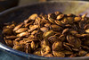 Homemade Roasted Spicy Pumpkin Seeds (brent.hofacker) Tags: agriculture autumn chili closeup delicious detail diet dietary dry eating fall flavor food grain group harvest healthy heap ingredient natural nutrition october orange organic paprika protein pumpkin pumpkinseed pumpkinseeds raw roasted roastedpumpkinseeds salt salted season seasonal seasoned seed seeds shell snack spicy spicypumpkinseeds tasty vegetable vegetarian white
