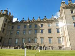 Floors Castle (turbostar171) Tags: floors castle scotland roxburgh
