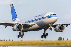 Airbus A330-200 Kuwait Airways 9K-APE (Clment W. - Jet 4U Aviation Photography) Tags: airbus a330200 kuwait airways 9kape