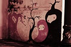 Arte (Daniele Diório) Tags: canon ana nikon centro sp noturna bruno caminhada são velho madrugada paulista daniele pires coletivo pailo diório