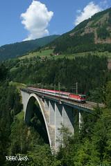 1044 028-9 2009.07.29. Penk (mienkfotikjofotik) Tags: eisenbahn railway bahn bb kolej 1044 sterreichische vast bundesbahnen bb