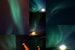 Yellowknife - Aurora Borealis (4)