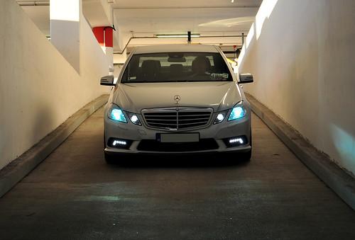 Mercedes Benz E250 Cdi. Mercedes-Benz E250 CDI AMG