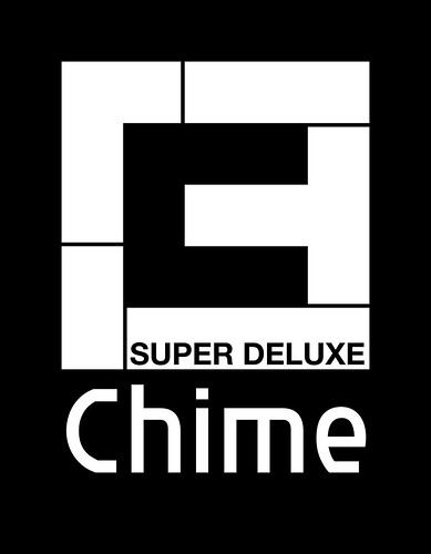Chime Super Deluxe - The Definitive Music Puzzle Game