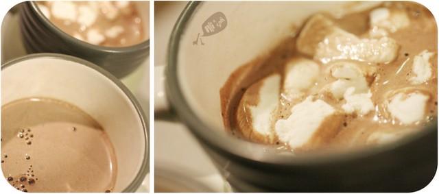 Homemade Hot Chooclate