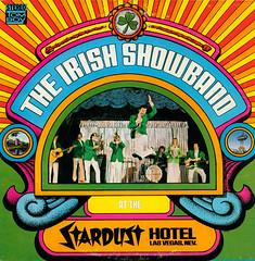 The Irish Showband (Jim Ed Blanchard) Tags: ireland silly strange goofy graphicdesign weird funny lasvegas album group band odd ugly lp record thriftstore clover oddball shamrock kooky stardusthotel irishshowband privatepressing