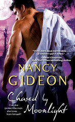 June 29th 2010 by Pocket     Chased by Moonlight (Moonlight , #2) by Nancy Gideon