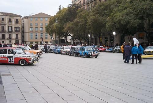 L9771288 Rally Montecarlo Historique 2011