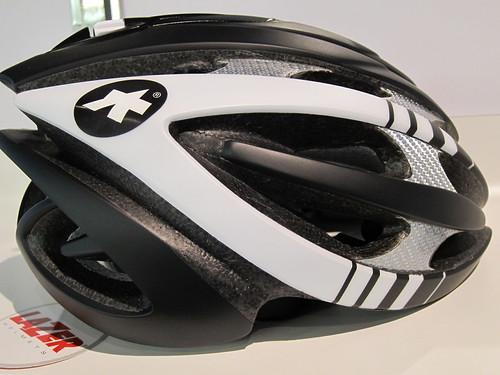 Assos/Lazer helmet