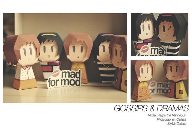 Gossip&Drama