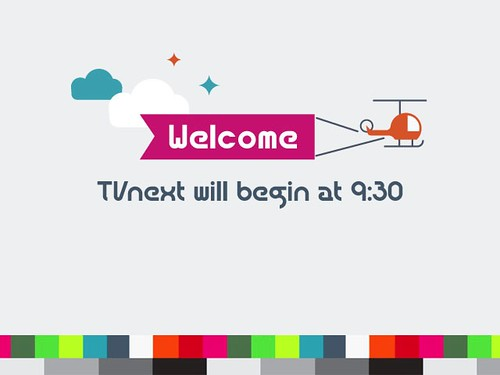 TVnext Art Card Will begin