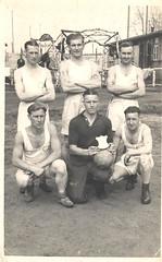 Image titled Jim Fraser 1940s